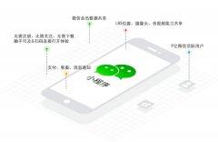 推荐江苏无锡商家了解微信小程序有哪些党建小程序系统